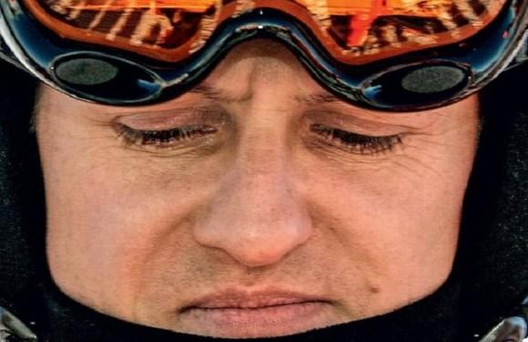 """Schumacher apresenta melhoras e família espera um """"milagre da medicina"""""""