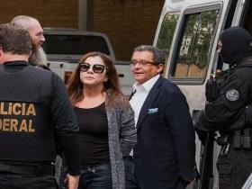 """Ex-marqueteiros do PT dizem a Moro que passam por """"dificuldades"""""""
