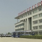 Coreia do Norte confirma detenção de professor americano