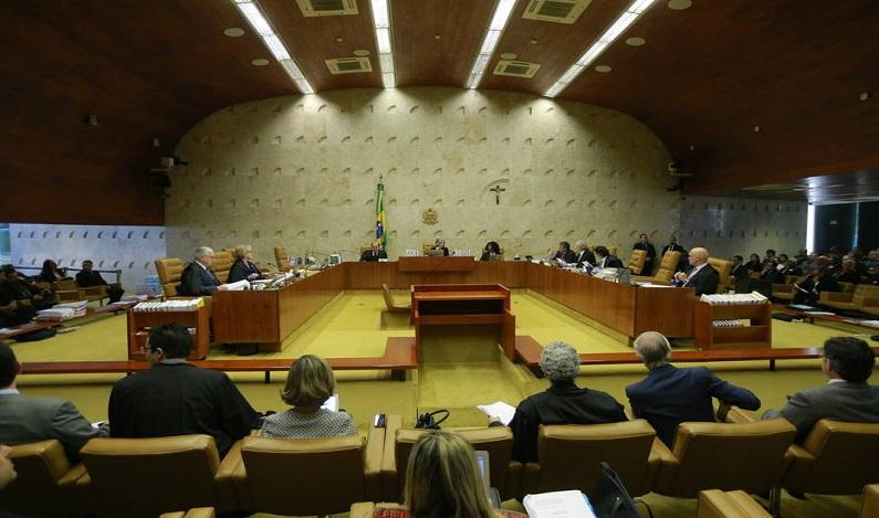 URGENTE: Maioria no STF confirma validade de delações da JBS e mantém Fachin como relator