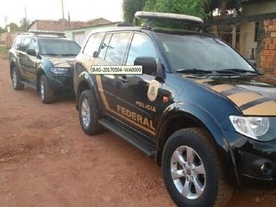 PF de RO prende 11 pessoas por tráfico internacional de drogas na Operação 'Las Chicas'