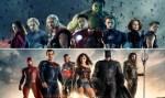 Atriz de 'Liga da Justiça' diz que filme é pior que 'Vingadores'