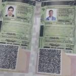 Contra fraudes, carteiras de habilitação passam a vir com QR-Code