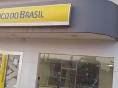 Tentativa de assalto ao Banco do Brasil em Candeias (RO) é frustrada