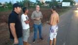 Alan Queiroz anuncia 2ª etapa do Mutirão de limpeza do bairro Nacional