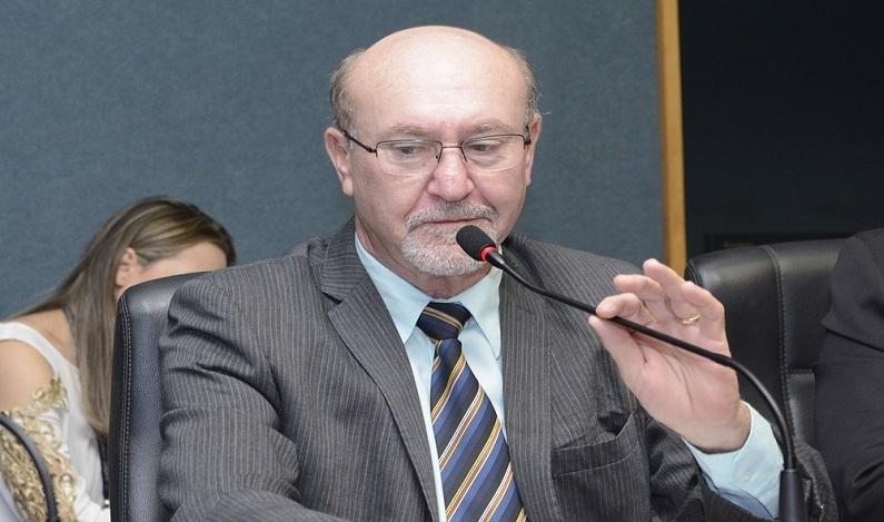 Deputado é investigado por desvio de R$ 1,5 milhão de hospital no ES