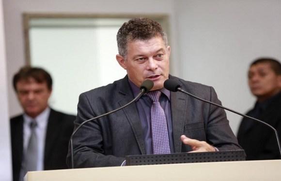Deputado Edson Martins requer urgência na recuperação da RO 473