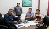 Edson Martins destina recursos para compra de veículo para saúde de Teixeirópolis