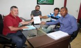 Emenda do deputado Edson Martins destina R$ 130 mil para aquisição de trator