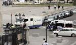 Ministério Público francês abre investigação após incidente em Paris