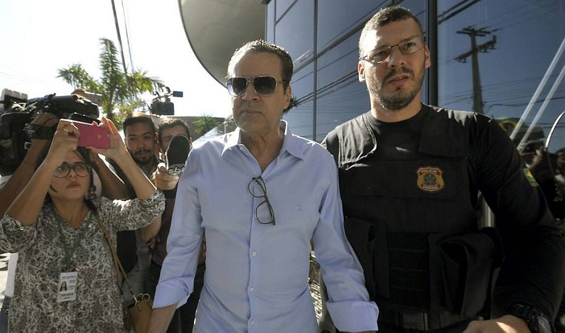 Além de Alves e Cunha, todos que presidiram Câmara nos últimos 10 anos são alvo de investigação