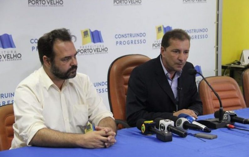 """Secretário de transportes é acusado de chamar portovelhenses de """"índios"""""""
