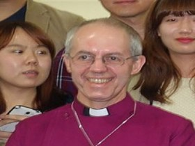 Líder da Igreja Anglicana diz que instituição ocultou abuso de jovens