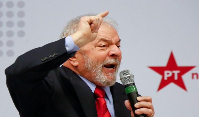 """""""Se eu for condenado, é porque não vale a pena ser honesto"""", diz Lula em entrevista; assista"""