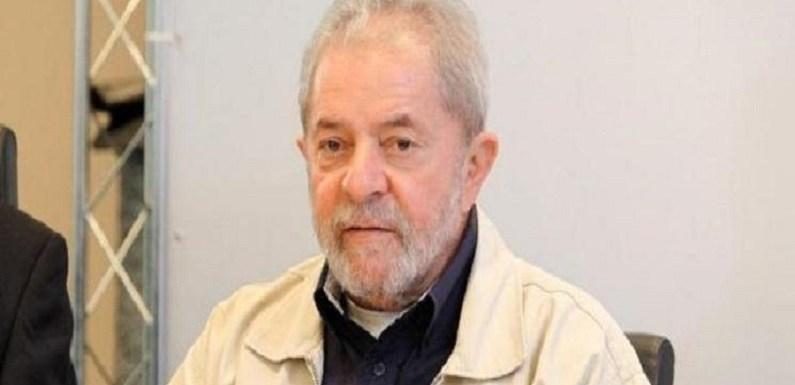 Lula diz que não tinha conhecimento sobre suposta influência de Cunha no FI-FGTS