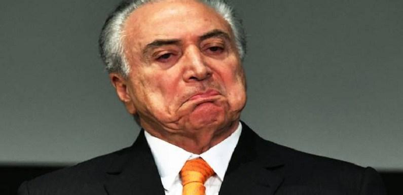 Relator no julgamento do TSE vota pela cassação da chapa Dilma-Temer