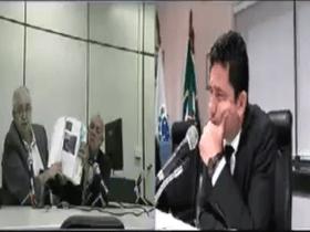 Ex-deputado Pedro Corrêa rebate Lula e exibe fotos com ex-presidente a Moro