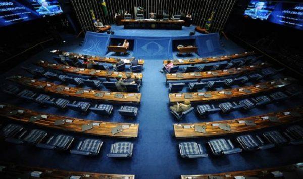 Senado pode concluir esta semana votação da PEC das polícias penais