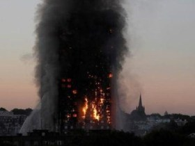 Incêndio em prédio de Londres começou em geladeira, diz polícia britânica