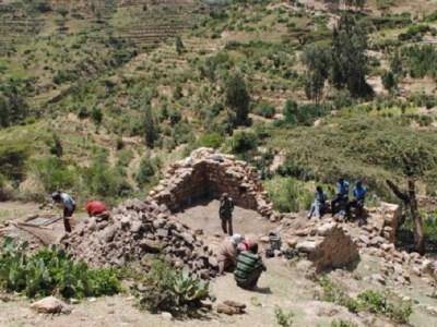 Pesquisadores descobrem cidade na Etiópia que foi polo de comércio internacional há mais de mil anos