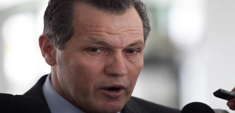 Ex-governador de MT confessa crimes e vai para prisão domiciliar