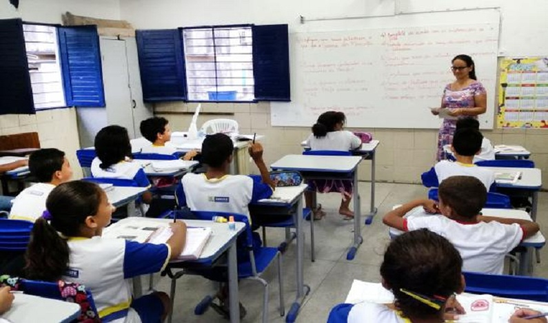Plano Nacional de Educação completa três anos com apenas 20% das metas cumpridas