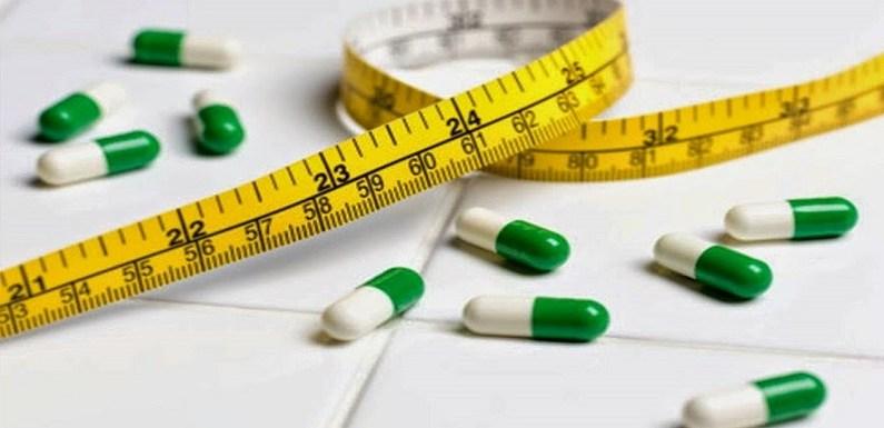Câmara aprova projeto que libera remédios para emagrecer