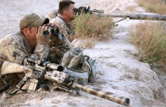 Professor de física e atiradores explicam disparo que matou um soldado do Estado Islâmico a 3,5 km de distância
