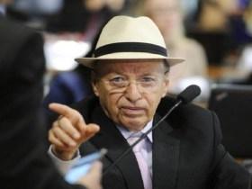 CCJ do Senado aprova emenda que cria ´recall` do presidente da República
