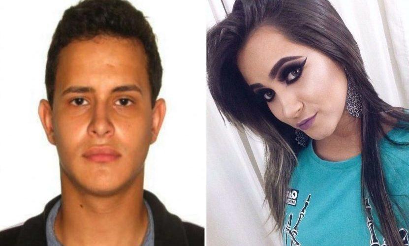Casal de namorados é morto com 26 tiros enquanto trocavam pneu de carro