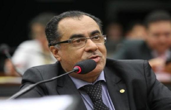 Mesmo condenado, deputado Celso Jacob começa campanha eleitoral