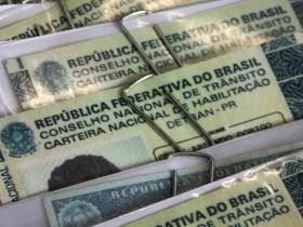 Documentos do Detran serão entregues pelos Correios a partir de agosto, em RO