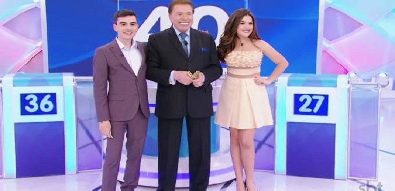 Confusão entre Dudu Camargo e Maísa termina em demissão no SBT