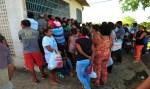 Adolescentes mortos em rebelião na Paraíba foram queimados vivos