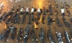 MPF apura ilegalidades das polícias Federal e Civil em apreensão de fuzis no Galeão