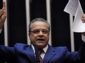 Justiça nega habeas corpus e mantém prisão de Henrique Alves