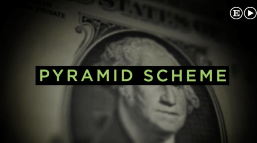 O documentário que revela a fraude da Herbalife; agora na Netflix