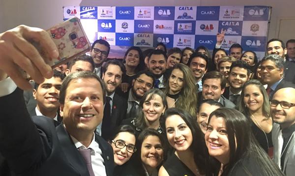Porto Velho sedia o XVI Encontro Nacional da Jovem Advocacia