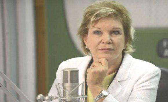 Marta Suplicy recusa convite para ser vice de Meirelles e anuncia saída do MDB