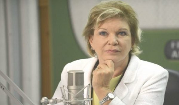 Marta Suplicy recusa convite para Ministério da Cultura