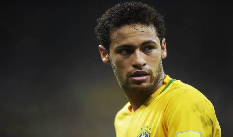 Estudo aponta Neymar como jogador mais valioso do planeta