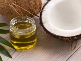 Saiba porque o óleo de coco não é tão saudável como você pensa