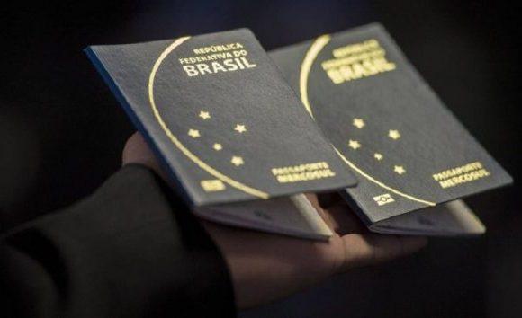 Brasileiros terão que pagar 7 euros para entrar nos países da Europa