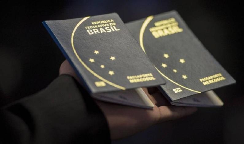 Governo propõe tirar recursos da Educação para normalizar emissão de passaportes