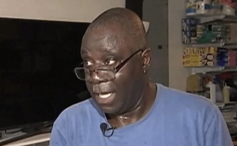 Homem vai preso após policiais confundirem pó de construção com cocaína