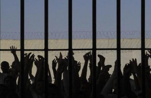 Vídeo 360 graus mostra superlotação dos presídios brasileiros; assista