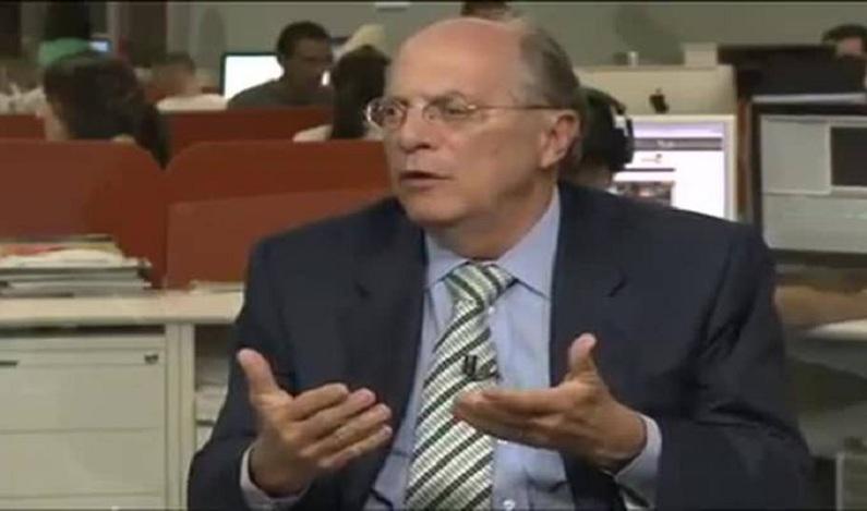 Apoio a Temer faz autor do impeachment de Dilma deixar o PSDB