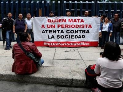 Jornalista sequestrado em maio é encontrado morto no México
