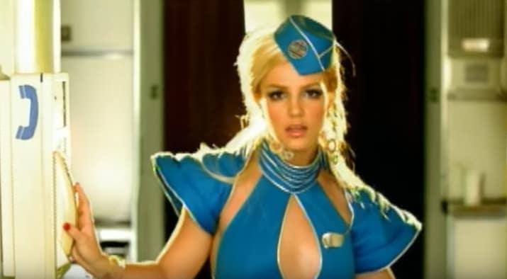 Áudio da voz de Britney Spears sem tratamentos vaza na internet, ouça!