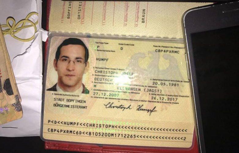 Sócio é preso sob suspeita de assassinar consultor alemão no Rio
